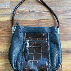 BRIGHTON Bucket style Handbag #E537204